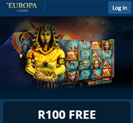 Europa casino withdrawal problems