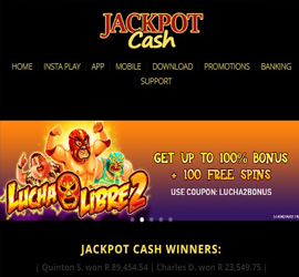 Cash casino deposit no how to beat internet casinos