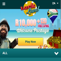 Luckland Mobile Casino