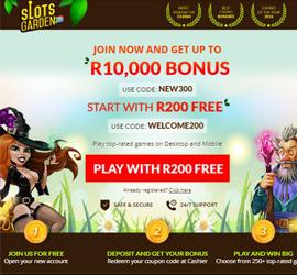 detailed review of slots garden casino - Slots Garden Casino